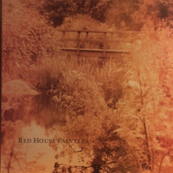 RED HOUSE PAINTERS - S/T (BRIDGE) LP