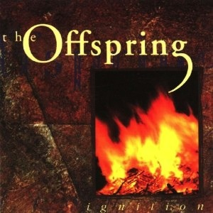 THE OFFSPRING - IGNITION LP