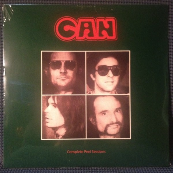 CAN- COMPLETE PEEL SESSIONS 2LP