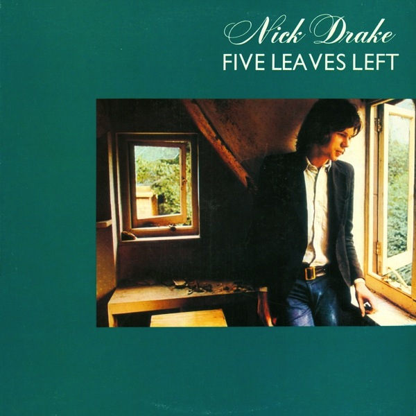 Nick Drake - Five Leaves Left LP