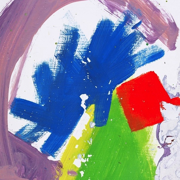 ALT-J - THIS IS ALL YOURS 2LP