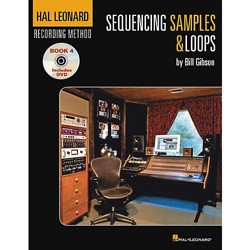 Sequencing Samples & Loops by Bill Gibson