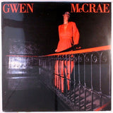 GWEN MCCRAE - FUNKY SENSATION LP