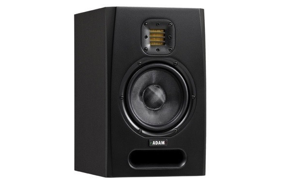 "Adam - F5 (Nearfield Monitor, 2 way with 5"" woofer)"