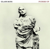 FUCKED UP - GLASS BOYS 2LP (180 GRAM) + DOWNLOAD CODE