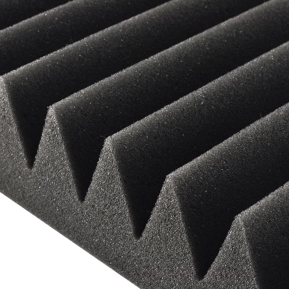 "Foam Wedge (Long) - 2"" x 2' x 4'  L2"
