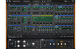 Arturia - Oberheim Matrix 12 V Software Synthesizer (Download)