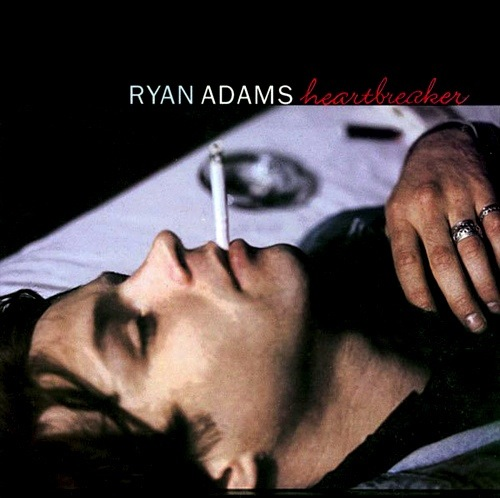 RYAN ADAMS - HEARTBREAKER 2LP