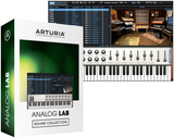 Arturia - Analog Lab Software Instrument (Download)