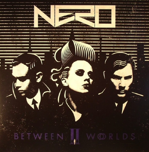 NERO - BETWEEN II WORLDS LP