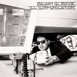 BEASTIE BOYS - ILL COMMUNICATION (180 GRAM) 2 LP