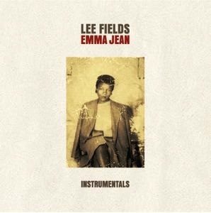 LEE FIELDS - EMMA JEAN INSTRUMENTALS LP