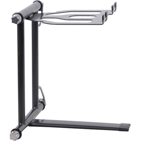 CRANE - STAND PLUS LAPTOP STAND GRAPHITE