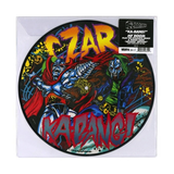 "CZARFACE - KA-BANG 10"" PICTURE DISC"