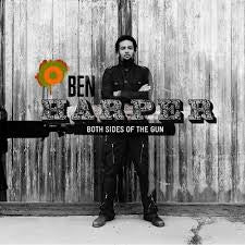 BEN HARPER - BOTH SIDES OF THE GUN 2LP (180 GRAM)