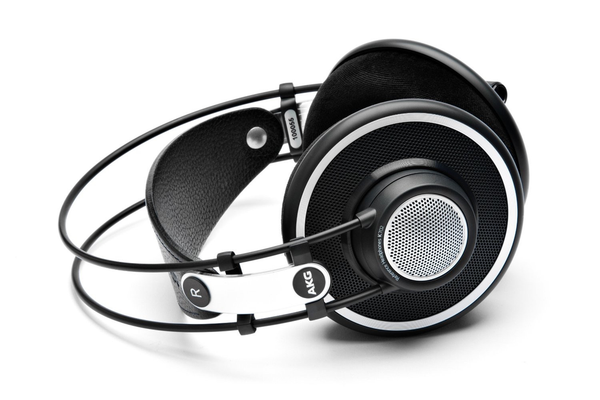 AKG - K702 REFERENCE STUDIO HEADPHONES