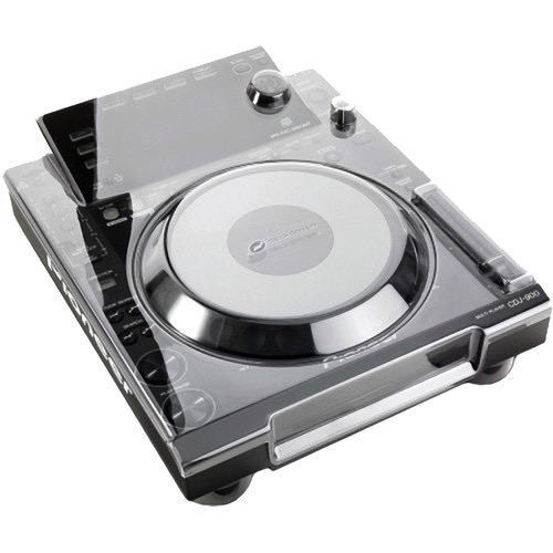DECKSAVER - POLYCARBONATE COVER for PIONEER CDJ 800