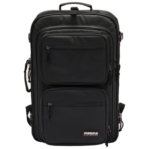 MAGMA - RIOT DJ BACKPACK XL