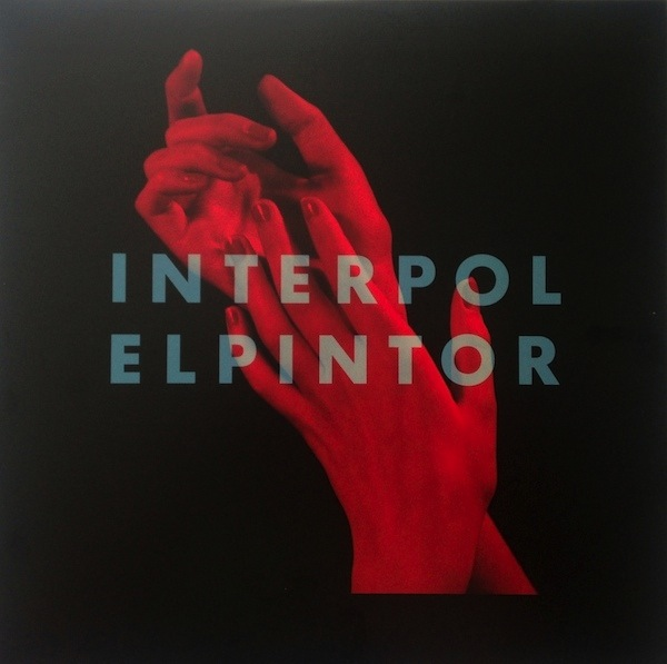 INTERPOL - EL PINTOR LP
