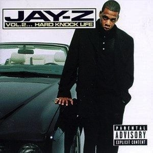 JAY-Z - VOL. 2...HARD KNOCK LIFE 2LP
