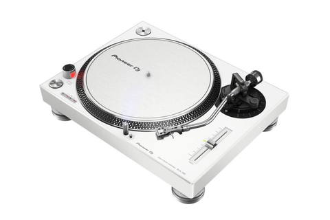 PIONEER - PLX-500-W TURNTABLE