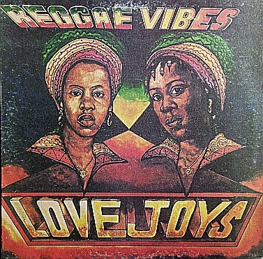 LOVE JOYS - REGGAE VIBES LP