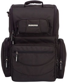 MAGMA - MULTI-PURPOSE STUDIO/GIG BAG 25 (FITS NI KONTROL S4)