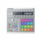 Native Instruments - Maschine Mk2 White