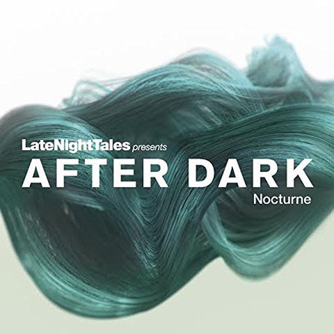 Bill Brewster ?– After Dark (Nocturne) 2LP