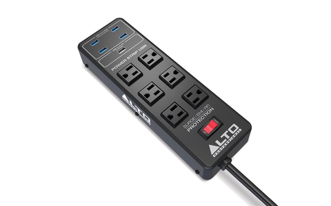 Alto - USB Power Strip