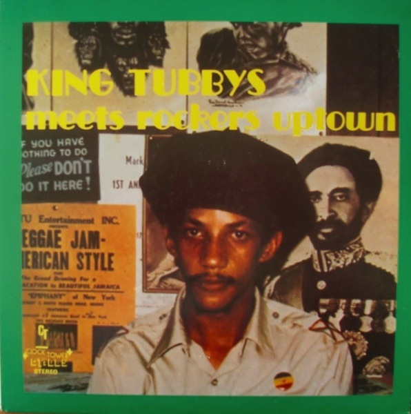 KING TUBBYS MEETS ROCKERS UPTOWN LP