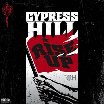 CYPRESS HILL - RISE UP 2LP+CD