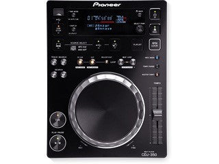 PIONEER - CDJ 350 MULTI PLAYER
