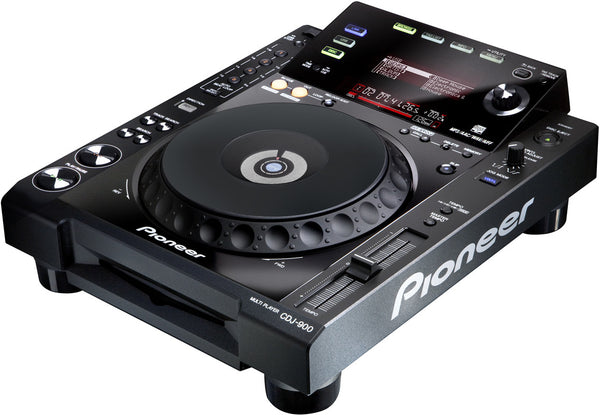 Rental - PIONEER CDJ900 (CD Player)