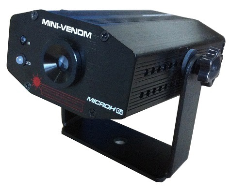 Rental - Microh DJ Laser Light (Light)
