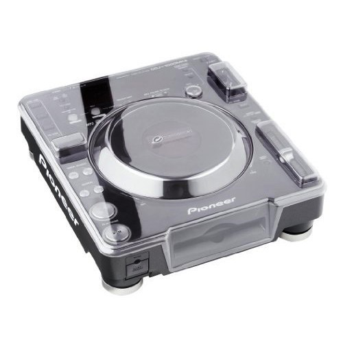 DECKSAVER - POLYCARBONATE COVER for PIONEER CDJ 1000 (MK2/MK3)
