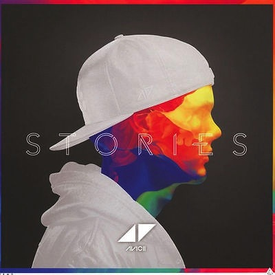 AVICII - STORIES 2LP