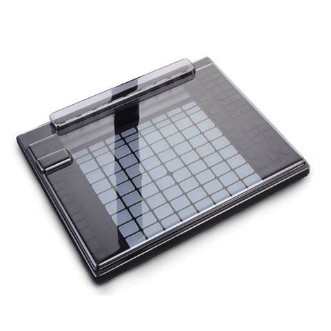 DECKSAVER - COVER FOR ABLETON PUSH