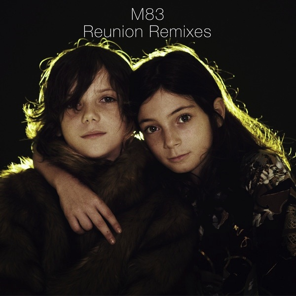 M83 - REUNION REMIXES 12""
