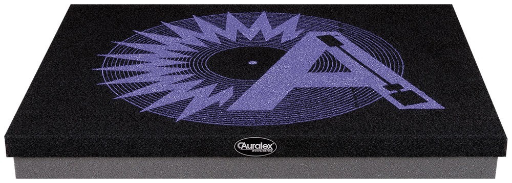Auralex - IsoTone Turntable Isolation Platform