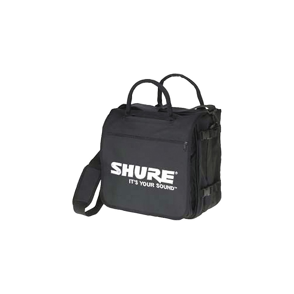 Shure - Mrb Heavy-Duty Record Bag