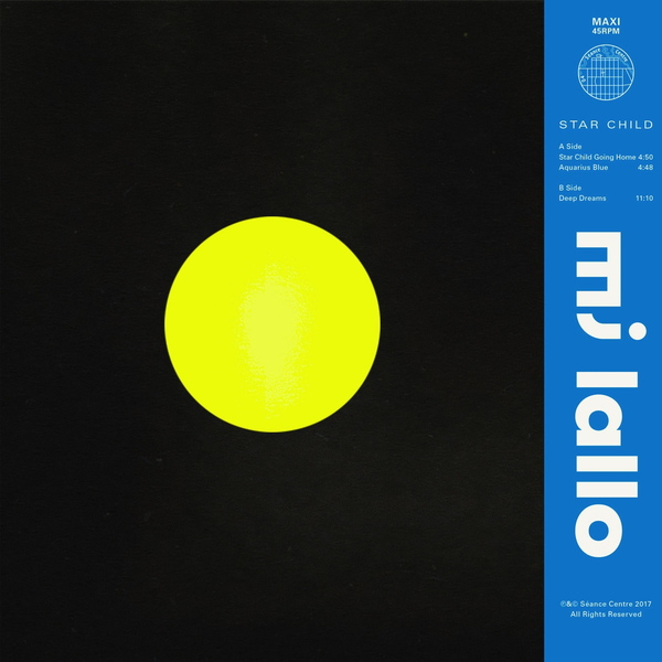 MJ LALLO - STAR CHILD 12""