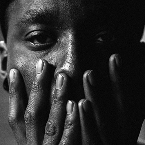 PETITE NOIR - THE KING OF ANXIETY EP