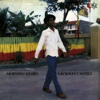 LACKSLEY CASTELL - MORNING GLORY LP