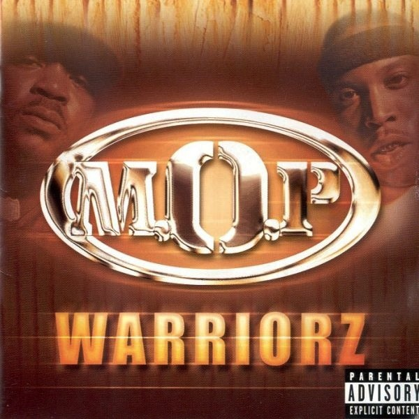 M.O.P. - WARRIORZ 2LP