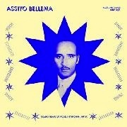 ASSIYO BELLEMA - GOLDEN YEARS OF MODERN ETHIOPIAN MUSIC LP