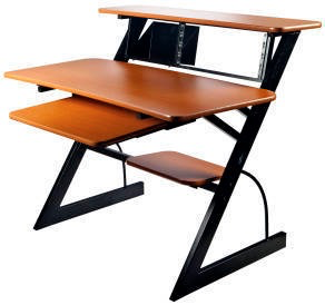YORKVILLE - DELUXE STUDIO WORKSTATION (SMALL DESK)