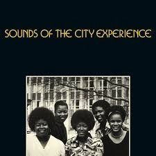 SOUNDS OF THE CITY EXPERIENCE - S/T LP