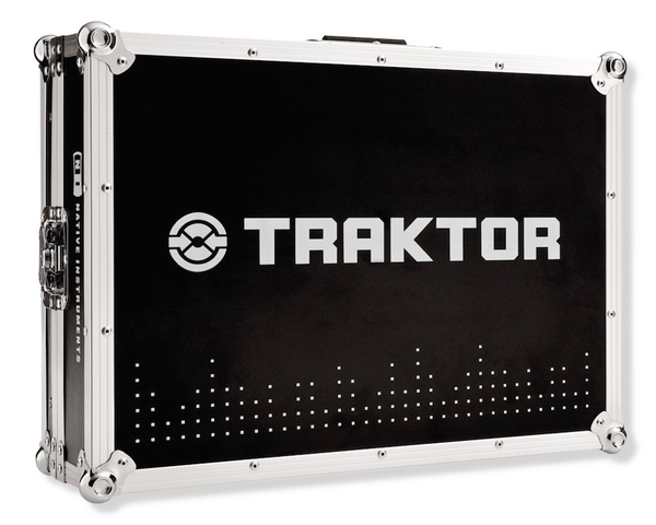 Native Instruments - Traktor Kontrol S4 Flight Case