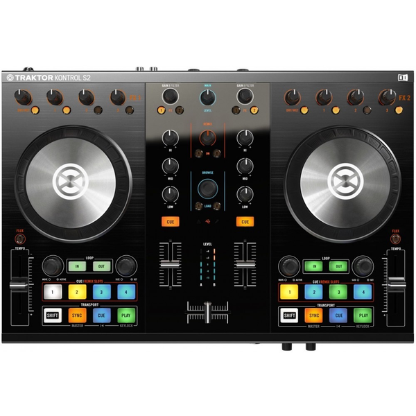 Native Instruments - Traktor S2 Mk2